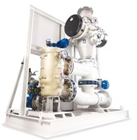 Ballast Water Treatment Systems gallery image