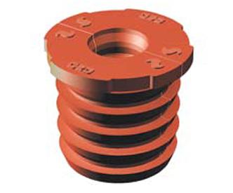 Bulkhead Sealing Systems