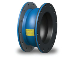 Garlock Rubber Expansion Joints
